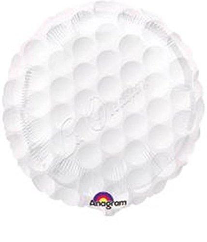Ballon Balle de Golf Non Gonflé