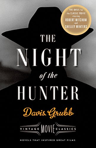 The Night Of The Hunter (Vintage Movie Classics) por Davis Grubb