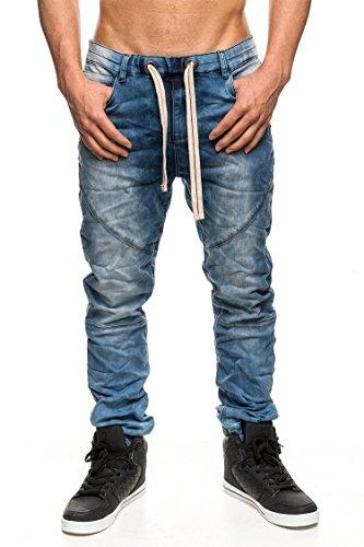 Sublevel -  Jeans  - Uomo blu W30