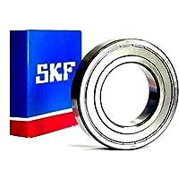 SKF Ball Bearing 6201-2Z SKF Steel Shield Bearing Deep Groove Ball Bearing Dimension 12x32x10