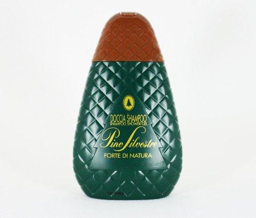 Gel douche et shampooing Pino Silvestre Classico - 2 en 1 - 250 ml