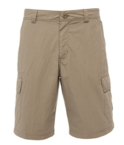 The North Face - Vasai Short M Taupe Green (L)