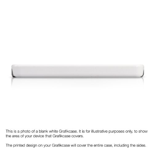 MediaDevil Grafikcase Apple iPhone 5 / 5S Hülle: Ultra Slim Edition - Blue Galaxy (Glänzend) Winter Pattern