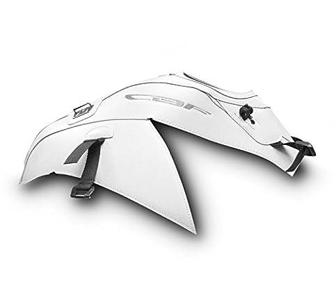 Protège Réservoir Bagster Honda CBF 1000/F 10-13 Pearl Cool White