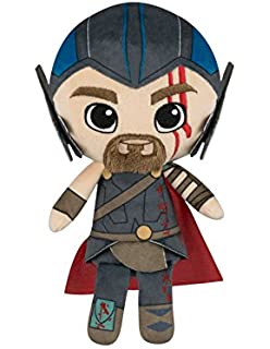 Funko Marvel: Thor Ragnarok Loki Plüsch Figur: