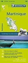 Martinique: 138 (Michelin Zoom Maps)