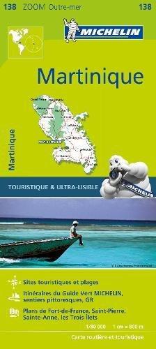 Descargar Libro Martinique : 1/80 000 de Michelin