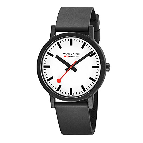Montre Mixte Mondaine MS1.41110.RB