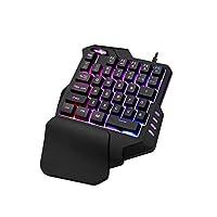 لوحة مفاتيح متوافقة مع الكل - CC15