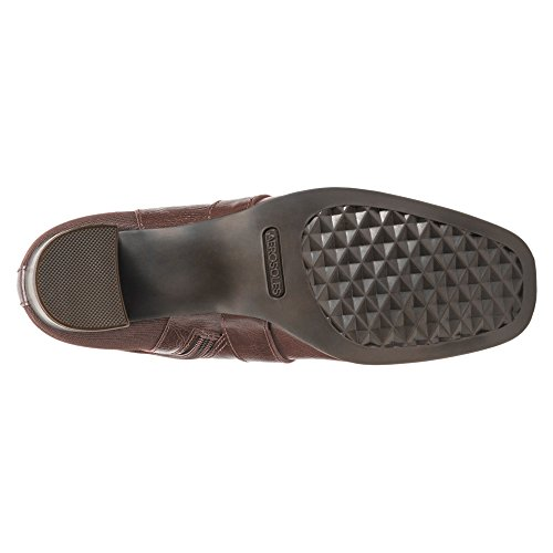 Aerosoles World Peace Synthétique Bottine brown