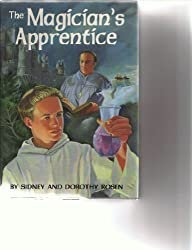 The Magician's Apprentice (Adventures in Time)