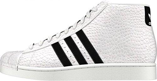 zapatillas-adidas-pro-model-animal-blanco-negro-dorado-talla-37-1-3