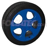 Foliatec 2053 Goma Liquida para Automóviles, Azul Brillante, 400 ML