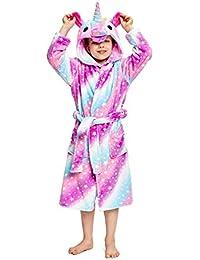 Pijamas y batas para niña | Amazon.es