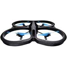 Parrot AR.Drone 2.0 Power Edition Quadrocopter (geeignet für Android-/Apple-Smartphones und -Tablets) türkis