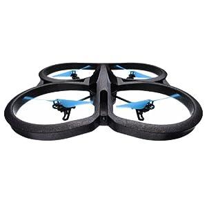 Beste Drohnen mit Kamera: Parrot AR.Drone 2.0 Power Edition
