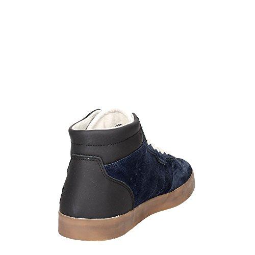 El Pago De Visa En Línea Barato Muchos Tipos De Venta En Línea D.A.T.E. COURT-22I Sneakers Uomo Blu glo5rQ