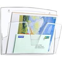 CEP 1001730111 - Bandeja mural, color cristal