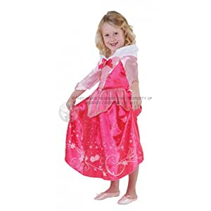 DISNEY PRINCESS Sleeping Beauty (Royale) - Kids Costume 3 - 4 years