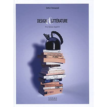 Design et Littérature