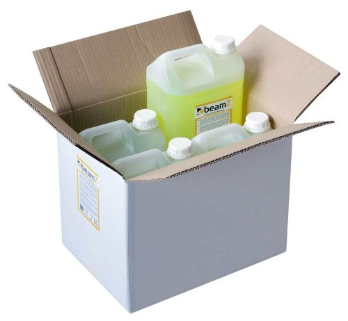 20 Liter Profi NEBELFLUID Standard Nebel Fluid