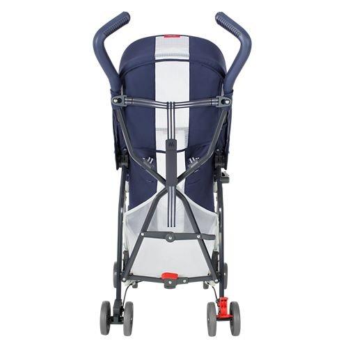 Maclaren Mark Ii Stroller Midnight Navy Baby Products Toys