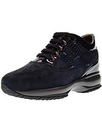 Hogan HXW2540W570ESU0IX1 - Zapatos para Mujer, Color Varios Colores, Talla 40