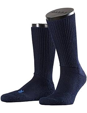 FALKE Herren Socken Run and Walkie, Blickdicht