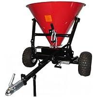 FAZA Epandeur d'engrais et de sel à trainer TFS 300 ATV - 250 kg
