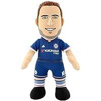 Chelsea FC Eden Hazard Bleacher Créature en peluche Figure