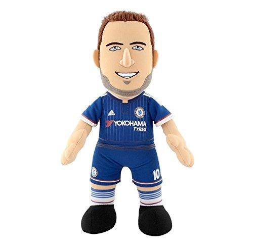 Tribüne (Architektur) Kreaturen bc10repleh/Che 25,4cm Chelsea FC Eden Hazard Tribüne (Architektur) Creature Plüsch Figur (Chelsea-figuren)