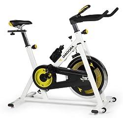 Bicicleta de spinning Diadora Road 18