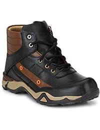 the best attitude ad770 b7dcc Big Fox Men s Trekking Boots
