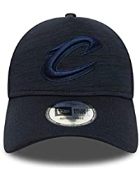 A NEW ERA Gorra de béisbol Engineered Fit Aframe Cleveland Cavaliers Azul  Marino-Negro d20d28c49edd