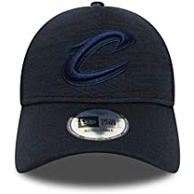 A NEW ERA Gorra de béisbol Engineered Fit Aframe Cleveland Cavaliers Azul  Marino-Negro fe335731294