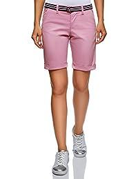 948136f66d Amazon.it: Rosa - Pantaloncini / Donna: Abbigliamento