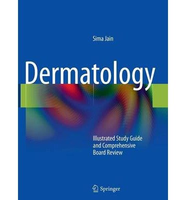 [(Dermatology)] [ By (author) Sima Jain ] [April, 2012]