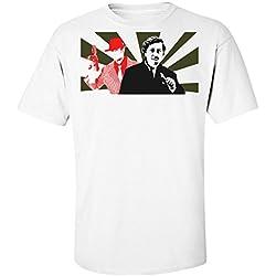 Camiseta Narcos - Ver aquí