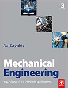 mechanical engineering btec national level  engineering specialist units amazoncouk alan