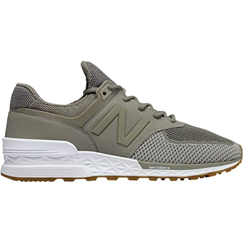 New Balance Ms574 Emg - Turtledove Beige