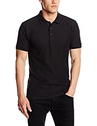 Fruit of the Loom SS033M, Polo Homme