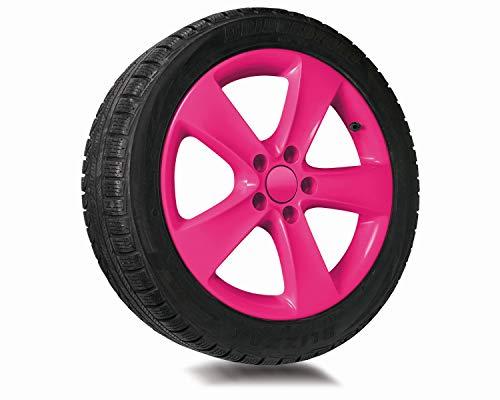 Foliatec Dose pink glänzend 400 ml