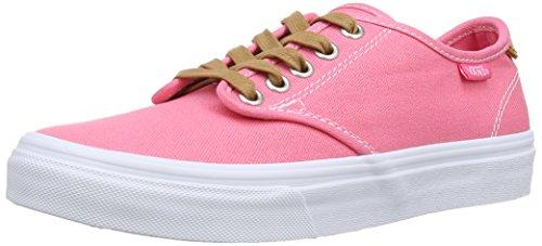 Vans - Camden, Sneakers da Donna Multicolore(Mehrfarbig (Pink Lemonade/White))
