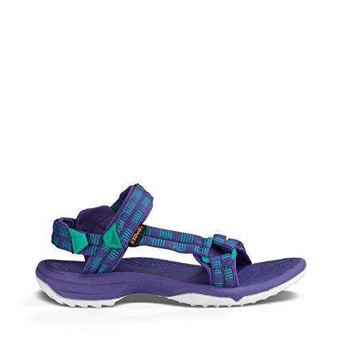 Teva Damen Terra Fi Lite W's Sport-& Outdoor Sandalen Atitlan Paradise Purple