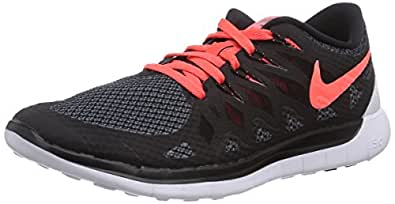 Nike Free 5. 0 Men's Running Shoes (10. 5)
