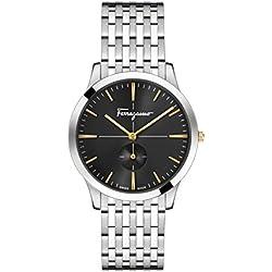 Reloj Salvatore Ferragamo para Hombre SFDE00518