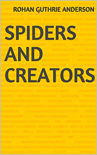 Spiders And Creators (Finnish Edition)