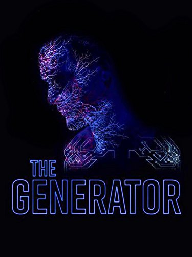 The Generator Cover