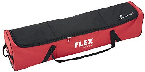 Flex ge-5carry bag carry giraffa levigatrice a secco