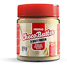 Prozis Whey Choco - Mantequilla (250 g), color almendra